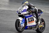 Axel Pons, RW Racing GP, NeroGiardini Motorrad Grand Prix von Österreich