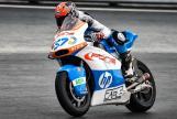 Edgar Pons, Pons HP40, NeroGiardini Motorrad Grand Prix von Österreich