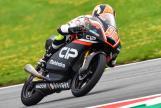Manuel Pagliani, CIP, NeroGiardini Motorrad Grand Prix von Österreich