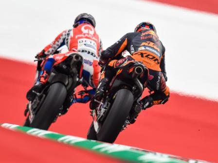 MotoGP, Free Practice, NeroGiardini Motorrad Grand Prix von