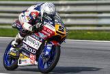Romano Fenati, Marinelli Rivacold Snipers, NeroGiardini Motorrad Grand Prix von Österreich