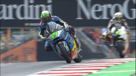 Moto2™: le qualifiche in Austria