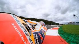 The first Qualifying session of the MotoGP™ World Championship at the #AustrianGP. Who will make it through to Q2?