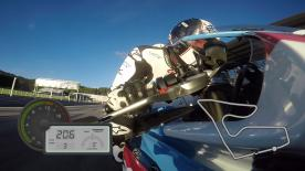 Jump on-board for a lap of the Red Bull Ring, filmed exclusively using GoPro cameras.