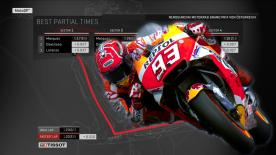 Find out what makes the ideal MotoGP™ lap around the Red Bull Ring