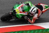 Aleix Espargaro, Aprilia Racing Team Gresini, NeroGiardini Motorrad Grand Prix von Österreich