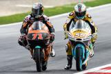 Ayumu Sasaki, SIC Racing Team, NeroGiardini Motorrad Grand Prix von Österreich
