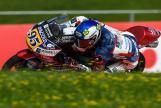 Jules Danilo, Marinelli Rivacold Snipers, NeroGiardini Motorrad Grand Prix von Österreich