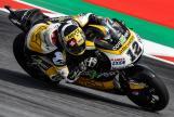 Thomas Luthi, Carxpert Interwetten, NeroGiardini Motorrad Grand Prix von Österreich
