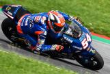 Mattia Pasini, Italtrans Racing Team, NeroGiardini Motorrad Grand Prix von Österreich