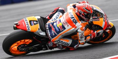 Joker in the pack: Marquez overturns predictions for pole