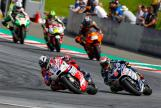 Hector Barbera, Scott Redding, NeroGiardini Motorrad Grand Prix von Österreich