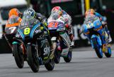 Nicolo Bulega, Sky Racing Team VR46, NeroGiardini Motorrad Grand Prix von Österreich
