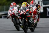 Marco Bezzecchi, CIP, NeroGiardini Motorrad Grand Prix von Österreich