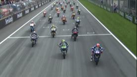 The full race session at the #AustrianGP of the Moto2™ World Championship.