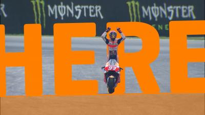#AustrianGP: Previously in MotoGP™…
