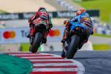 Sam Lowes, Tito Rabat, NeroGiardini Motorrad Grand Prix von Österreich