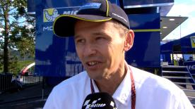 Michelin Racing's Technical Director, Nicolas Goubert, looks back at how Michelin tyres performed at the Austrian circuit.