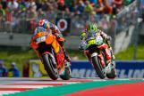 Cal Crutchlow, Bradley Smith, NeroGiardini Motorrad Grand Prix von Österreich