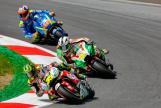 Cal Crutchlow, Aleix Espargaro, NeroGiardini Motorrad Grand Prix von Österreich