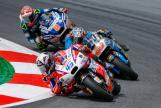 Scott Redding, Jack Miller, NeroGiardini Motorrad Grand Prix von Österreich