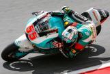 Hafizh Syahrin, Petronas Raceline Malaysia, NeroGiardini Motorrad Grand Prix von Österreich