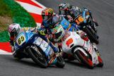 Philipp Oettl, Sudmetal Schedl GP Racing, NeroGiardini Motorrad Grand Prix von Österreich