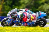 Alex Marquez, EG 0,0 Marc VDS, NeroGiardini Motorrad Grand Prix von Österreich