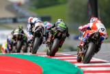 Jonas Folger, Monster Yamaha Tech 3, NeroGiardini Motorrad Grand Prix von Österreich