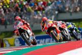 Jorge Lorenzo, Ducati Team, NeroGiardini Motorrad Grand Prix von Österreich