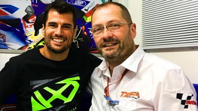 Corsi e Tasca Racing, accordo per il 2018