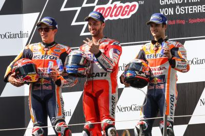 After The Flag #11 : Dovizioso triomphe au Red Bull Ring