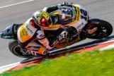 Thomas Luthi, Carxpert Interwetten, Austrian Official Test, Moto2 - Moto3