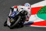 John Mcphee, British Talent Team, Austrian Official Test, Moto2 - Moto3