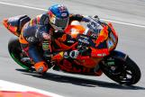 Brad Binder, Red Bull KTM Ajo, Austrian Official Test, Moto2 - Moto3