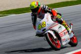 Marcos Ramirez, Platinum Bay Real Estate, Austrian Official Test, Moto2 - Moto3