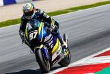 Xavi Vierge, Tech 3 Racing, Austrian Official Test, Moto2 - Moto3