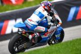 Fabio Quartararo, Pons HP40, NeroGiardini Motorrad Grand Prix von Österreich