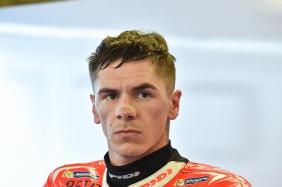 Redding signs for Aprilia Racing Team Gresini for 2018