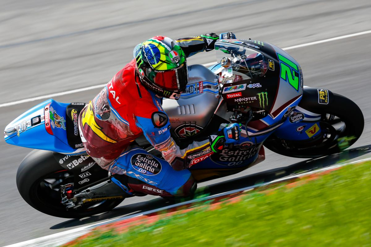 """Morbidelli: """"This is an important victory"""" 