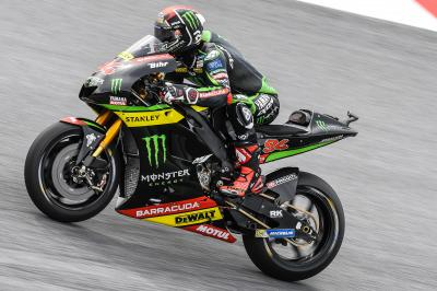 Folger on his #AustrianGP brake failure