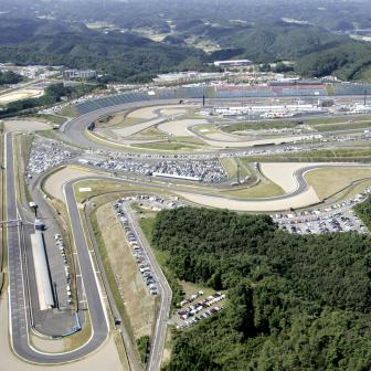 MotoGP™ bis 2023 weiter auf dem Twin Ring Motegi