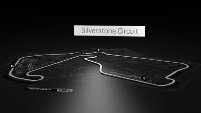 Où dépasser à Silverstone ?