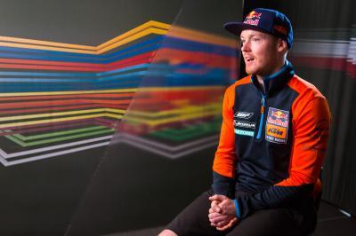 Smith: 'Algunas carreras son como un test'