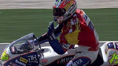 Alvaro Bautista - 2006 World Champion