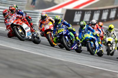 #BritishGP: Toutes les statistiques du MotoGP™