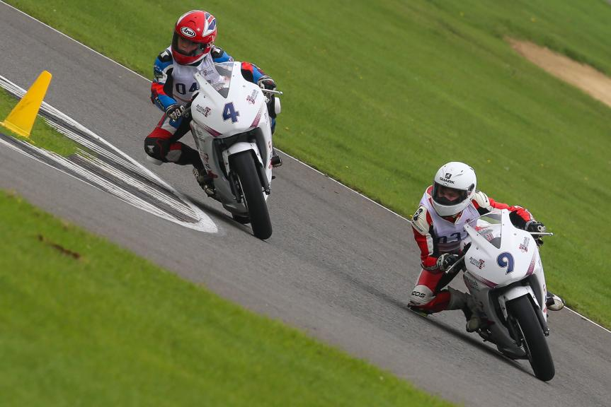 British Talent Cup - Siverstone