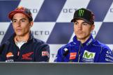 Press-Conference, Octo British Grand Prix