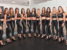 Paddock Girls, NeroGiardini Motorrad Grand Prix von Österrei
