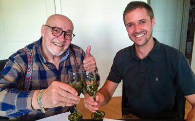 Lüthi completará el EG 0,0 Marc VDS de MotoGP™ para 2018
